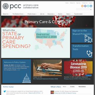 Primary Care Collaborative