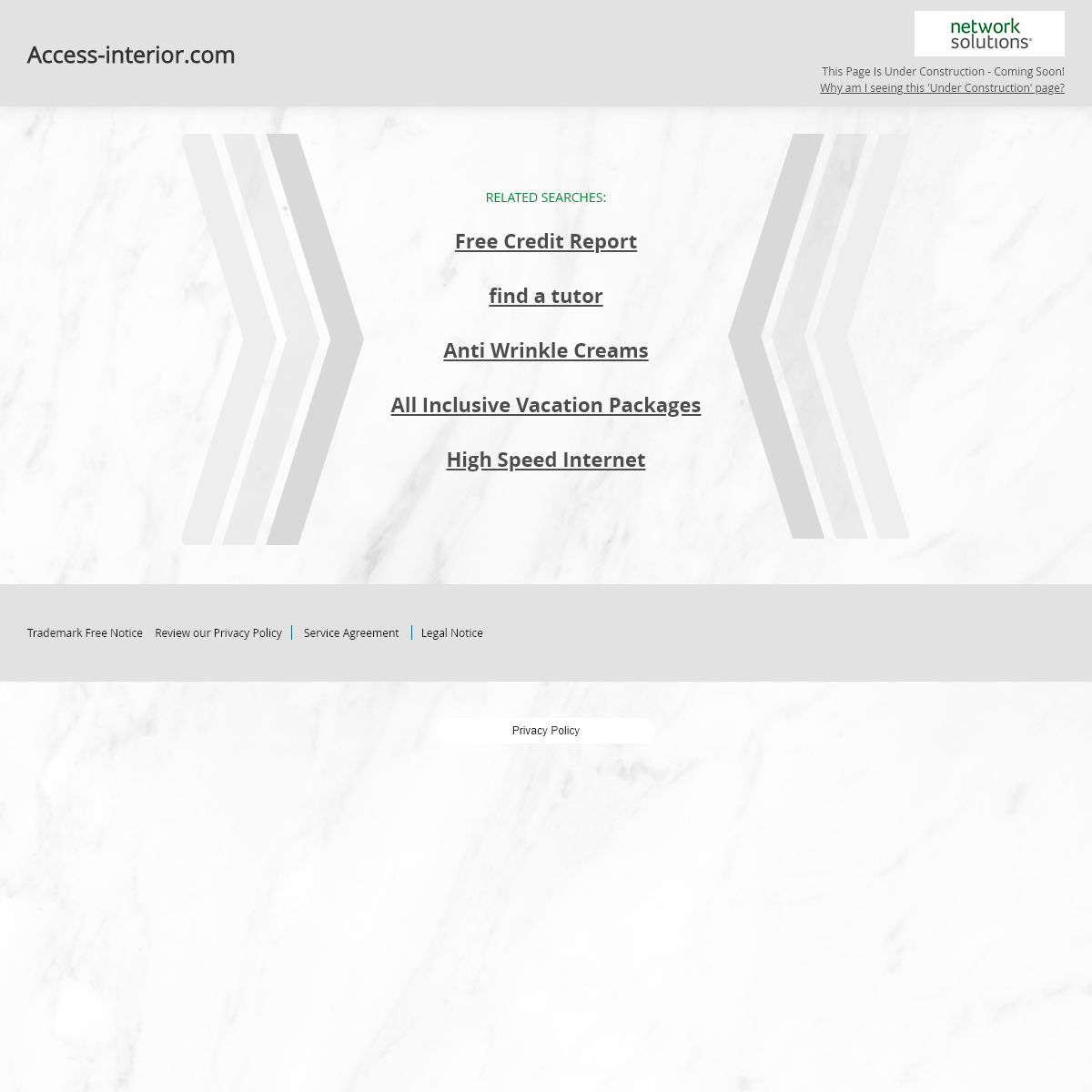 Access-interior.com