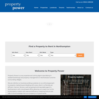 Property to rent in Northampton - Property Power lettings agent