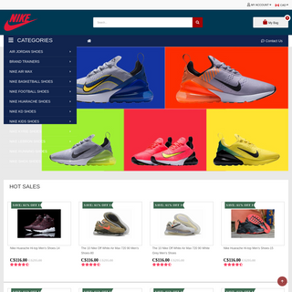 Official Nike Canada For Sale - 70- OFF
