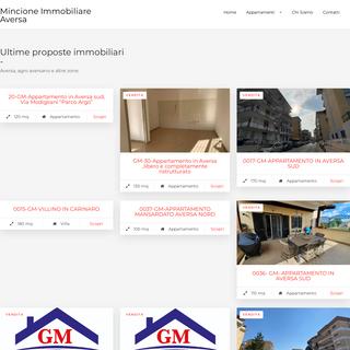 Mincione Immobiliare Aversa – Proposte immobiliari ad Aversa ed Agro aversano