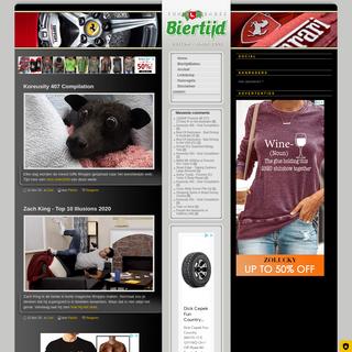 A complete backup of www.biertijd.com
