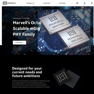 Marvell Technology Group Ltd.