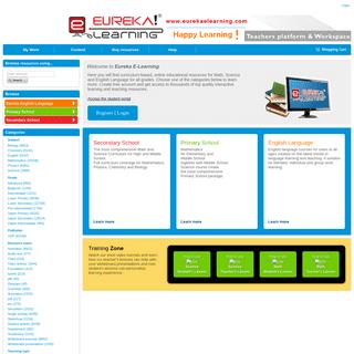 Eureka eLearning