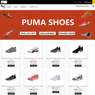 Puma 2020 Export Shoes Designer Online - aecapartment.com - Find the Hottest Brands