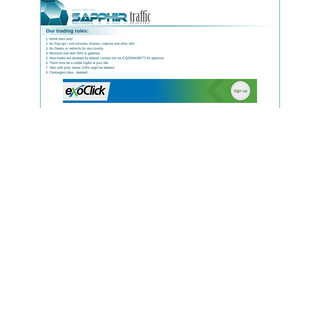 A complete backup of www.sapphir-traffic.com