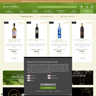 Buy Absinthe - Drink Absinthe - Absinthes.com - Absinthes.com