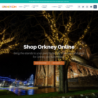 Orkney.com - This is Orkney