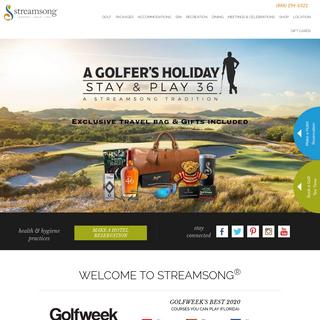 Streamsong Resort, Florida Golf Resort, Luxury Golf Resort in Florida