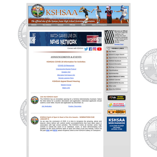 A complete backup of kshsaa.org