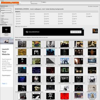 BANDSWALLPAPERS - music wallpapers, rock - metal desktop backgrounds