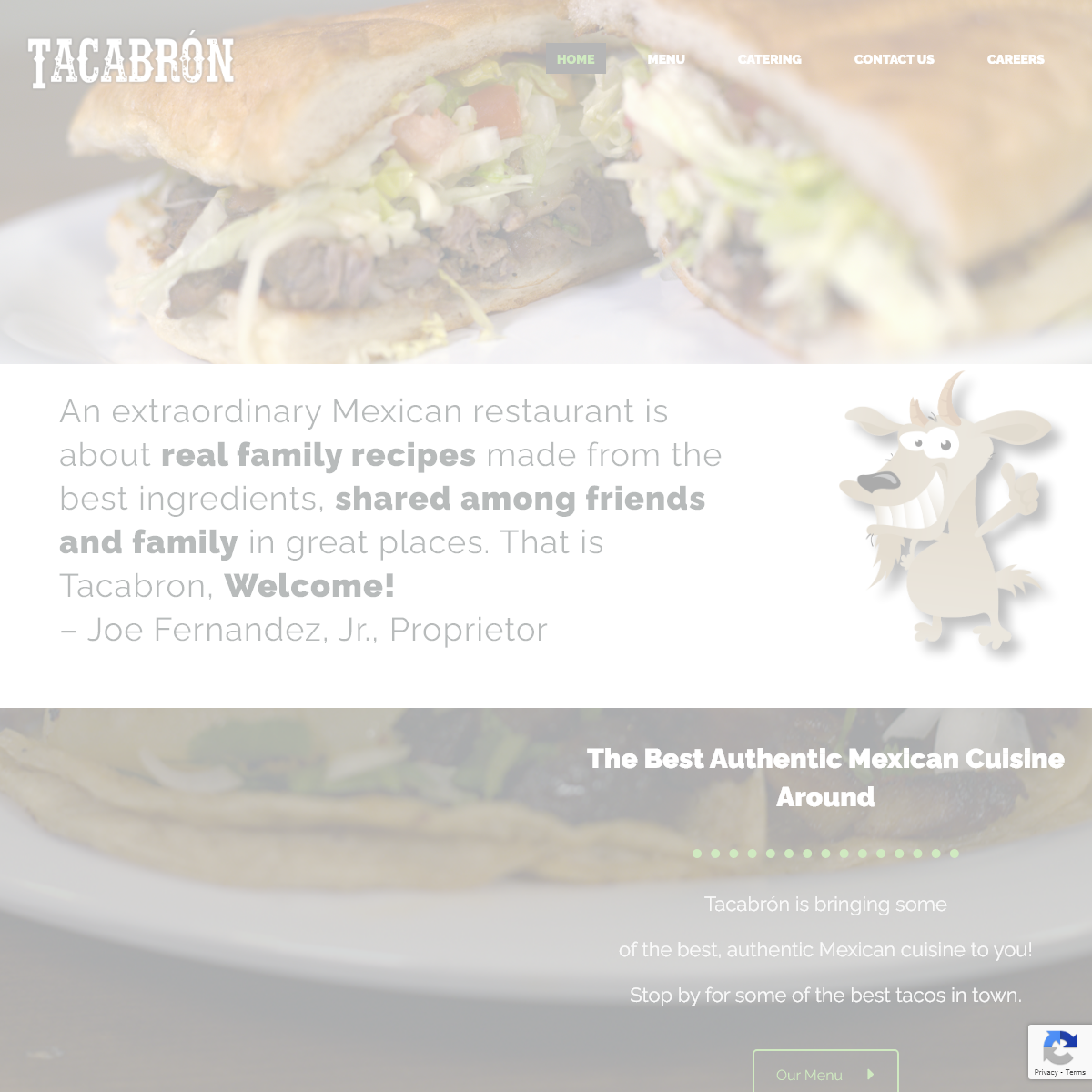 Tacabron Mexican Restaurant - Forest Park and Lyons – Mexican Family Restaurant in Forest Park and Lyons