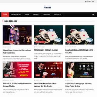 Seputar Agen Poker dari Situs Poker Online Indonesia