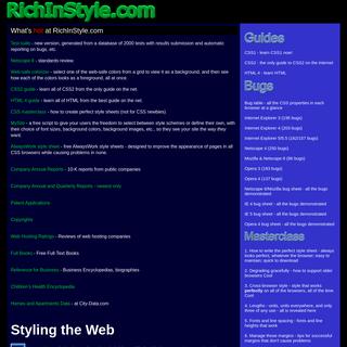 RichInStyle.com