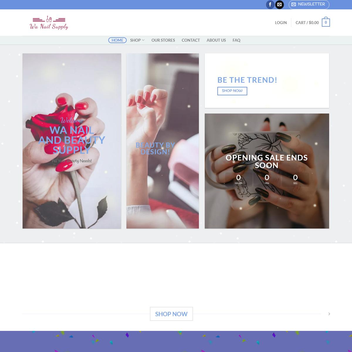 My WordPress – Just another WordPress site