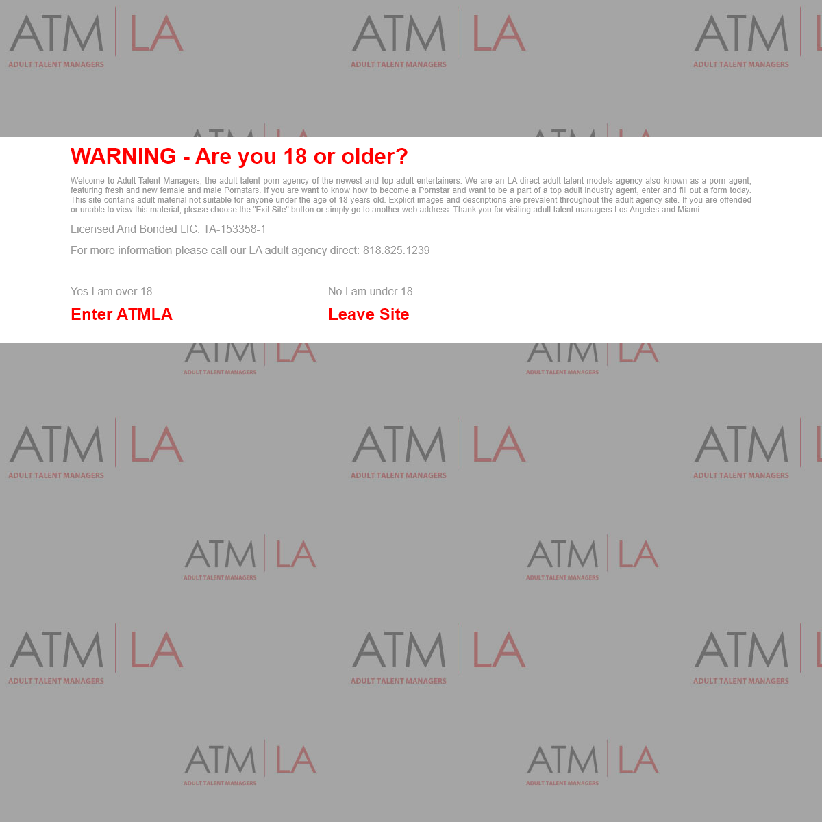 A complete backup of www.atmla.com