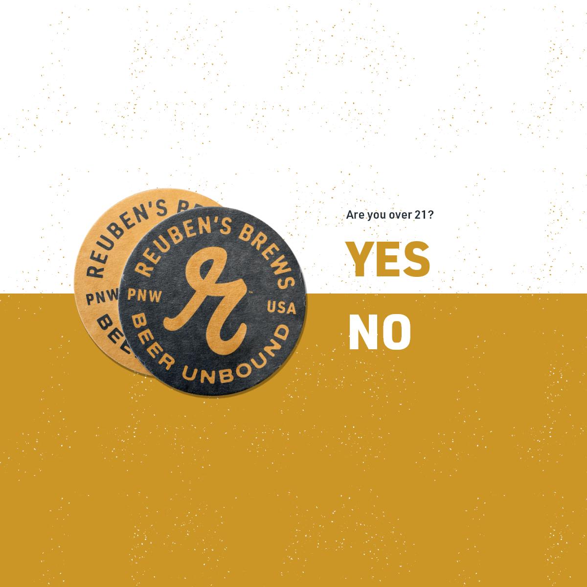 Reuben`s Brews - Beer Unbound - Seattle, WA