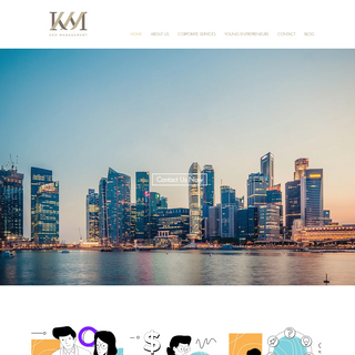 Koh Management - Accounting - Secretarial Services