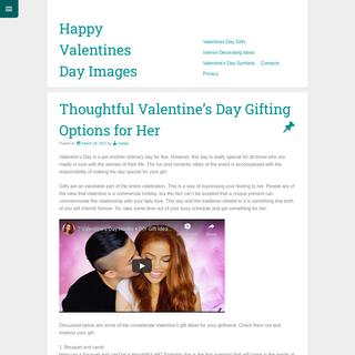 Happy Valentines Day Images -