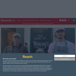 Plymouth Live - Latest local news, sport & business from Plymouth