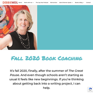 Writer`s block help- book writing coach specializing in nonfiction, memoir and overcoming writer`s block.