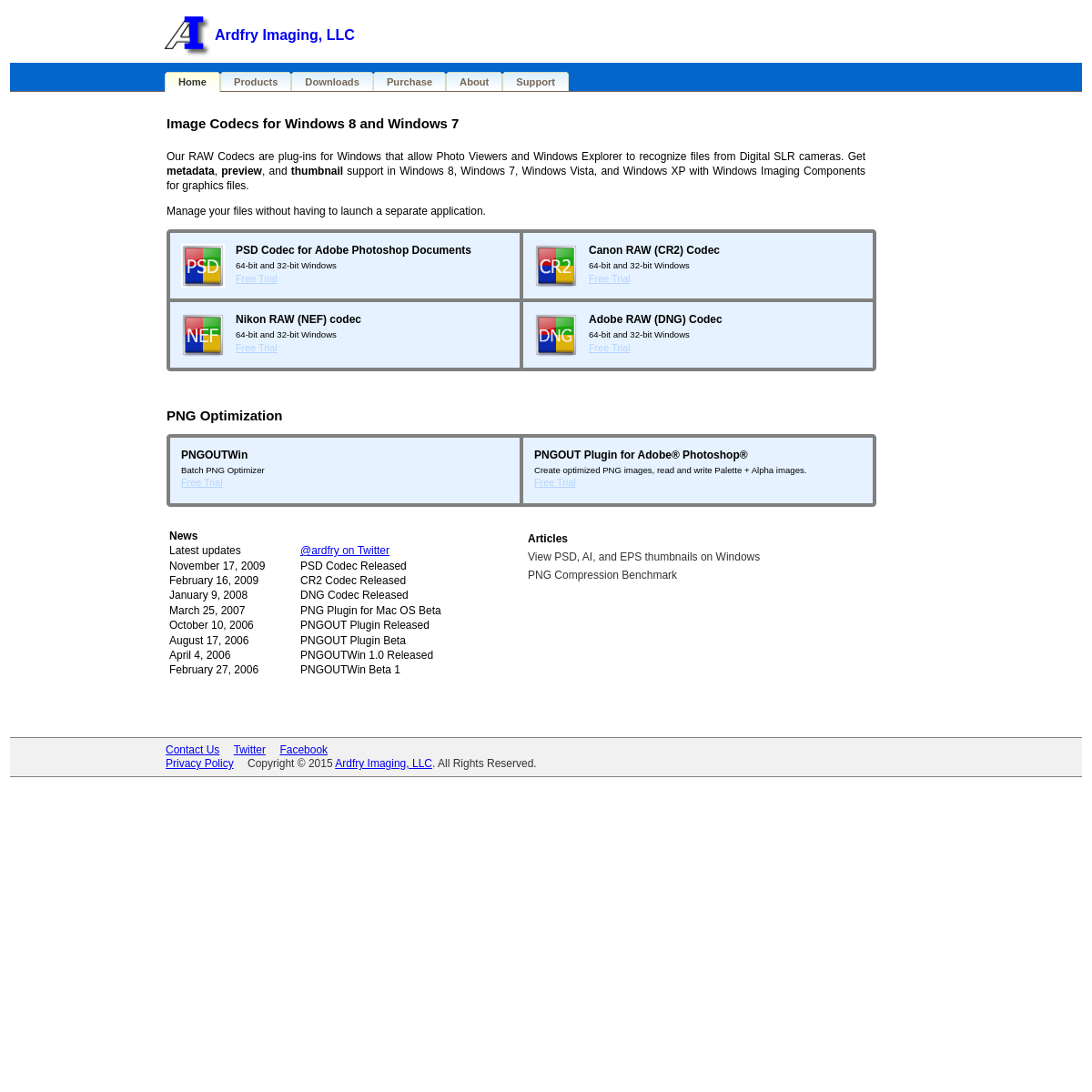 Ardfry Imaging, LLC