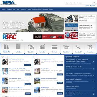 Wisconsin REALTORS® Association