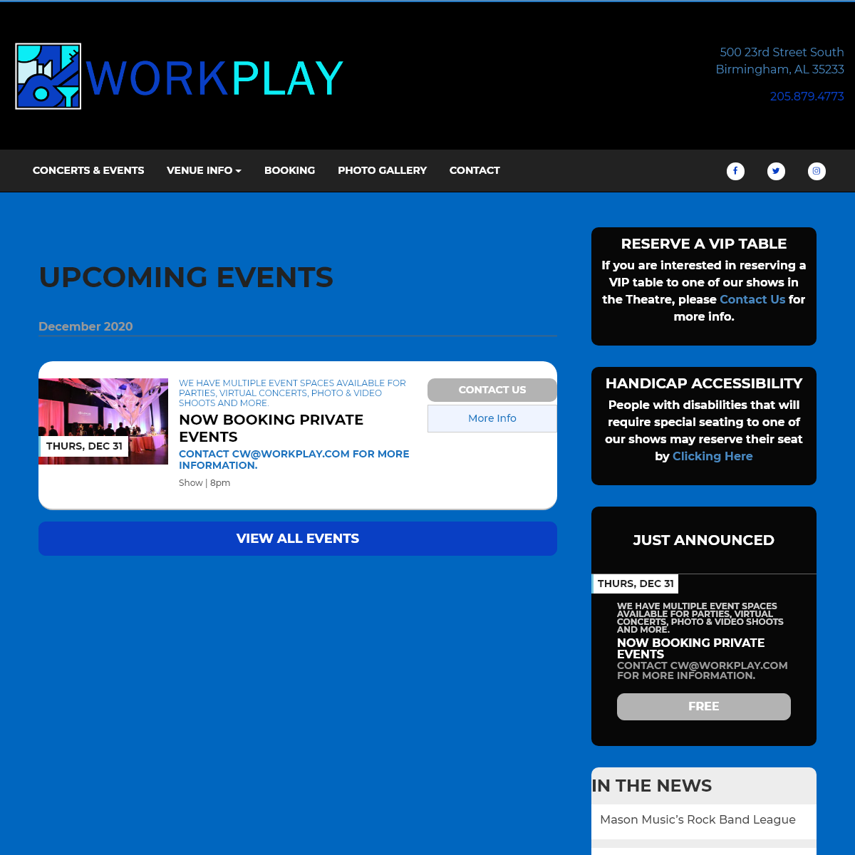 WorkPlay - WorkPlay