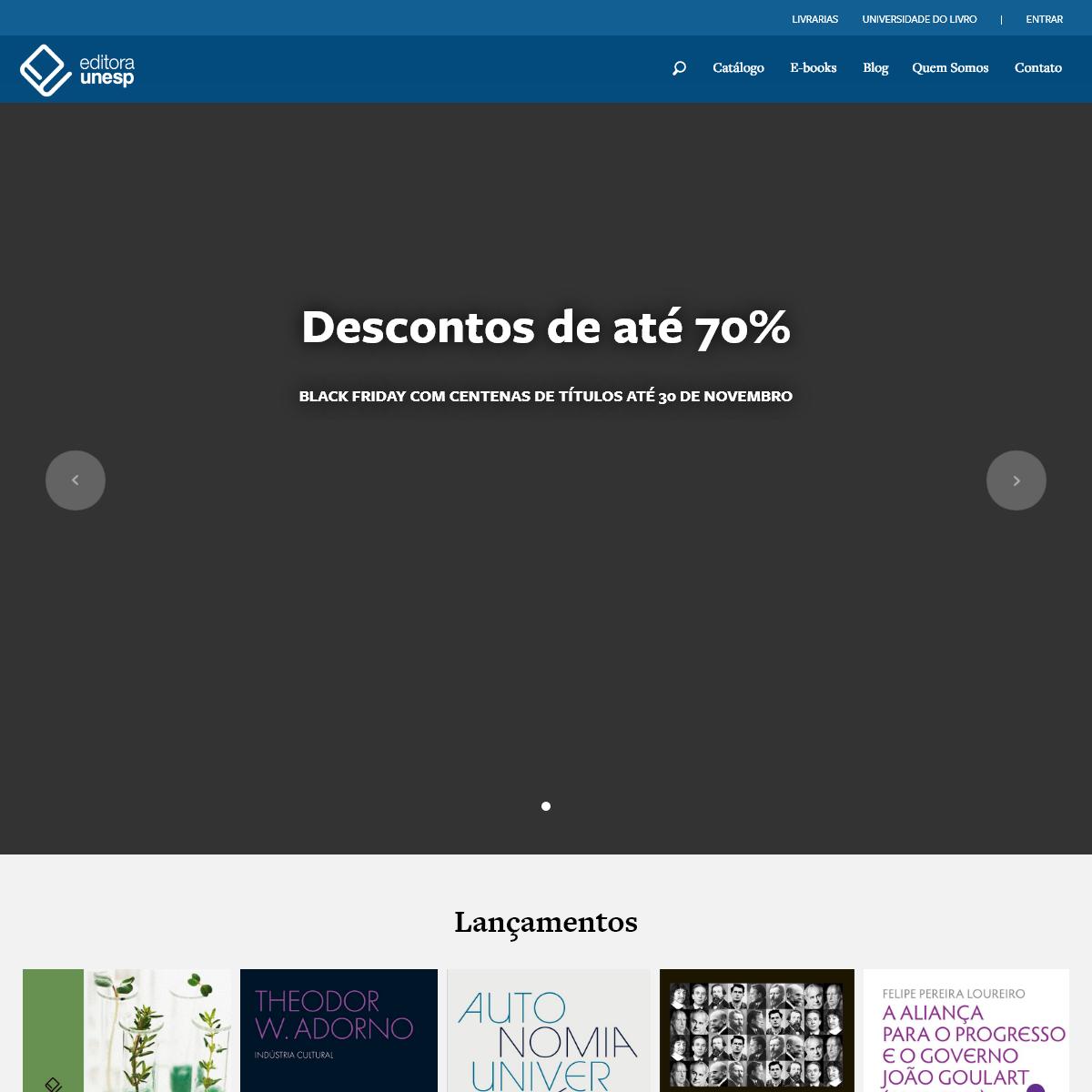 Fundação Editora Unesp