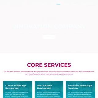 Javna – Mobile Media & Technology Solutions