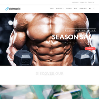 Buy Genuine Oral Legal Anabolic Steroids For Sale - Click And Build