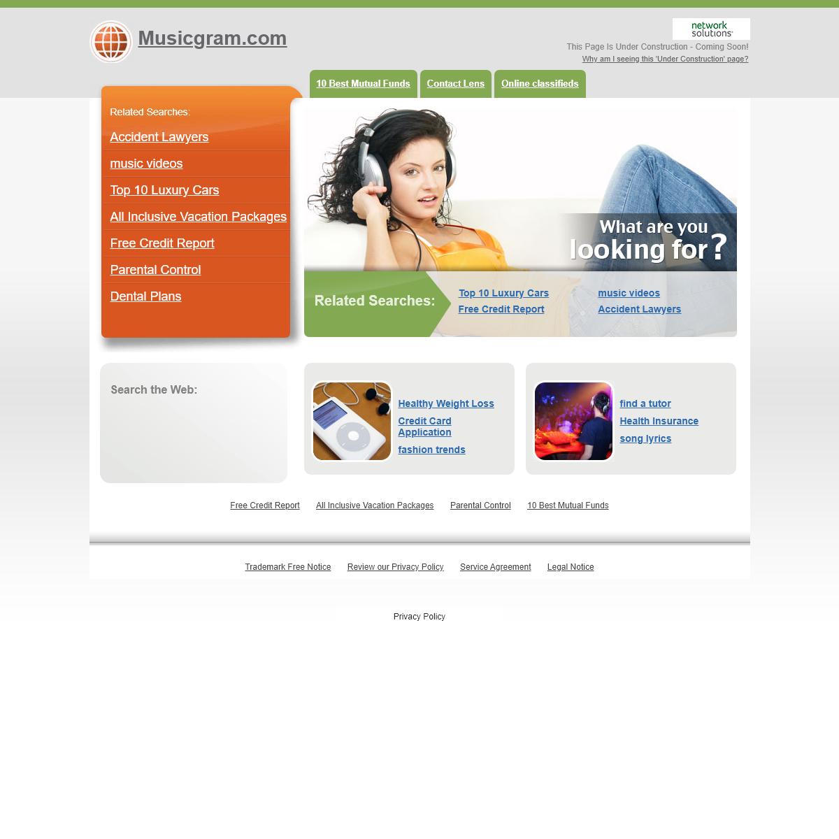 Musicgram.com
