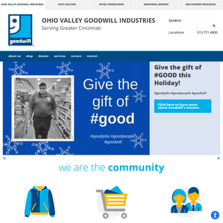 Ohio Valley Goodwill Industries