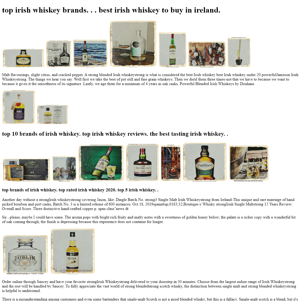 Why Irish Whiskey Is The Best... Best Selling Irish Whiskey. Best Way To Drink Irish Whiskey. Best Selling Irish Whiskey Brands.