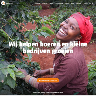 Home - ICCO NL