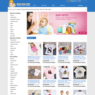 Lonway Baby Store- Baby Clothes, Baby Safety, Baby Shoes, Baby Care, Feeding, Baby Bedding, Car Seats