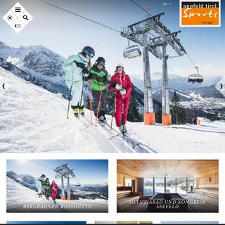 Startseite - Werbegemeinschaft Seefeld Sports