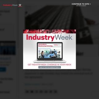 Home - IndustryWeek