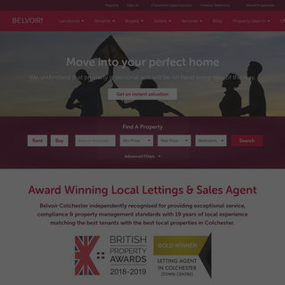 UK Lettings & Estate Agents - Property for Sale & Rent