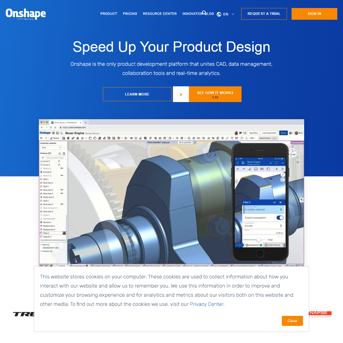 Onshape - Product Development Platform