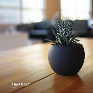 Pharmacy – Pharmacy