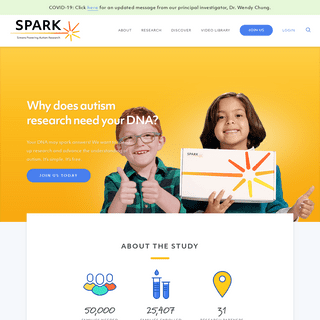 A complete backup of sparkforautism.org