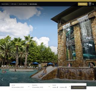 The Woodlands Resort - Family-Friendly Hotels near Houston