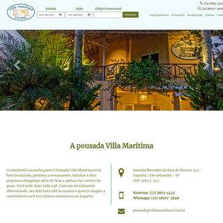Pousada Villa Maritima Home Pousada Em Juquehy Proximo A Praia Suite Casal