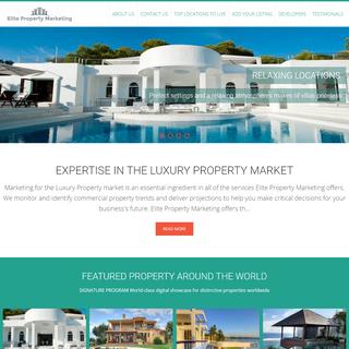 Elite Property Marketing