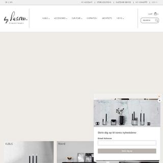 by Lassen - Danish Design Classics produced in Denmark