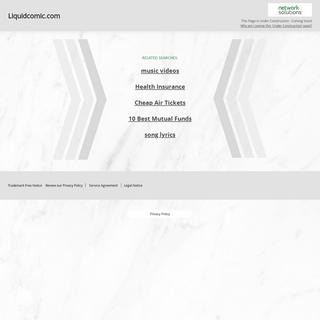 Liquidcomic.com