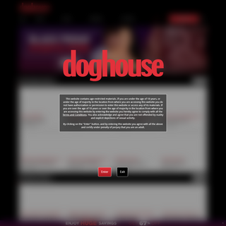 A complete backup of www.www.doghousedigital.com