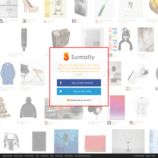Sumally - Share and discover what you love!
