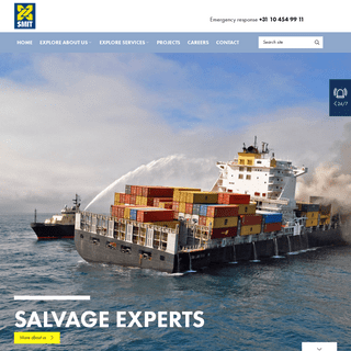 SMIT Salvage - Smit Salvage